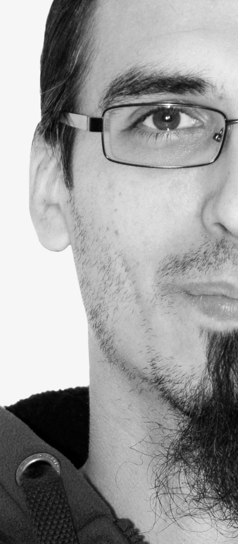 Portrait Vodi sw_neu